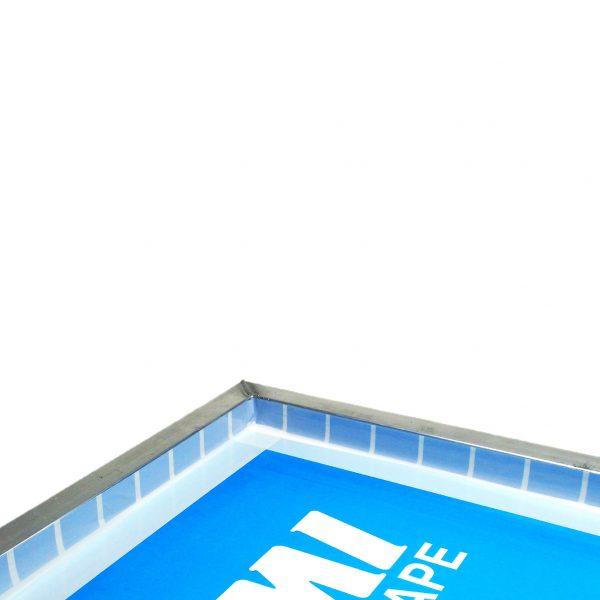 PMI Split Liner Screen Tape