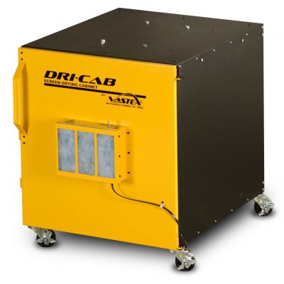 Vastex DriCab Screen Drying Cabinet