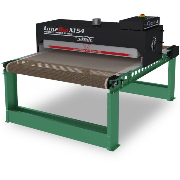 Vastex LittleRed X1 54 Infra Red Conveyor Dryer