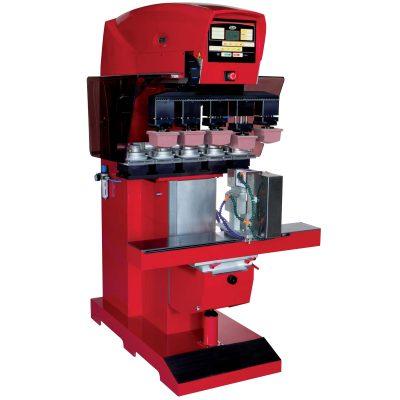 Buy Best Pad Printing Machine Online   Dalesway Print Technology