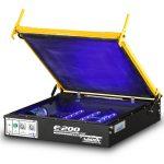 Vastex E200 LED Screen Exposure Unit