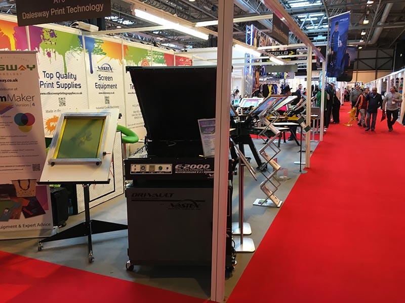 Printwear & Promotions 2016