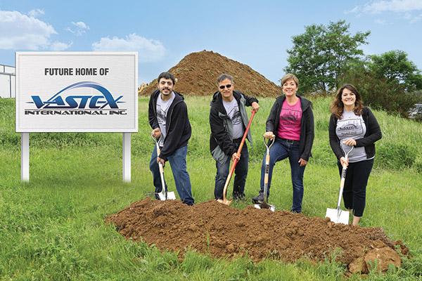 Vastex News: Big Developments From Industry Leader