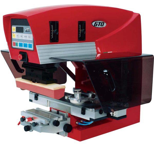 GTO Bico Evo Slider One Colour Pad Printing System