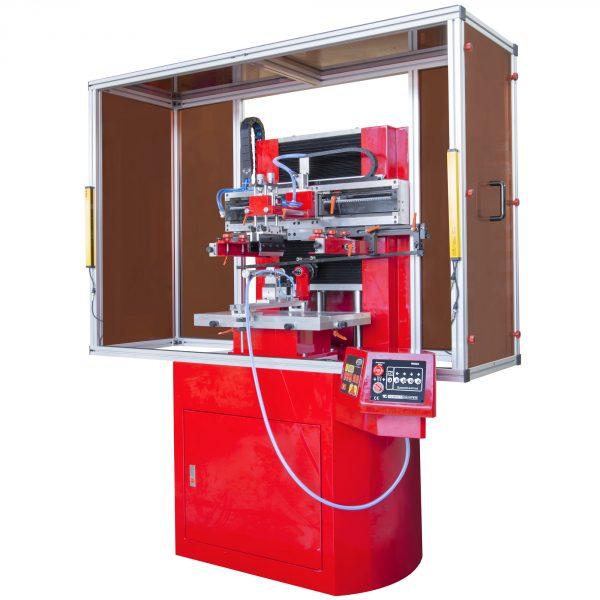 GTO Evo 550 Semi Automatic Screen Printer
