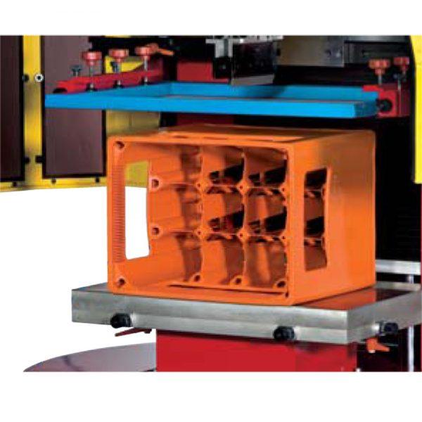 GTO 550 Crate