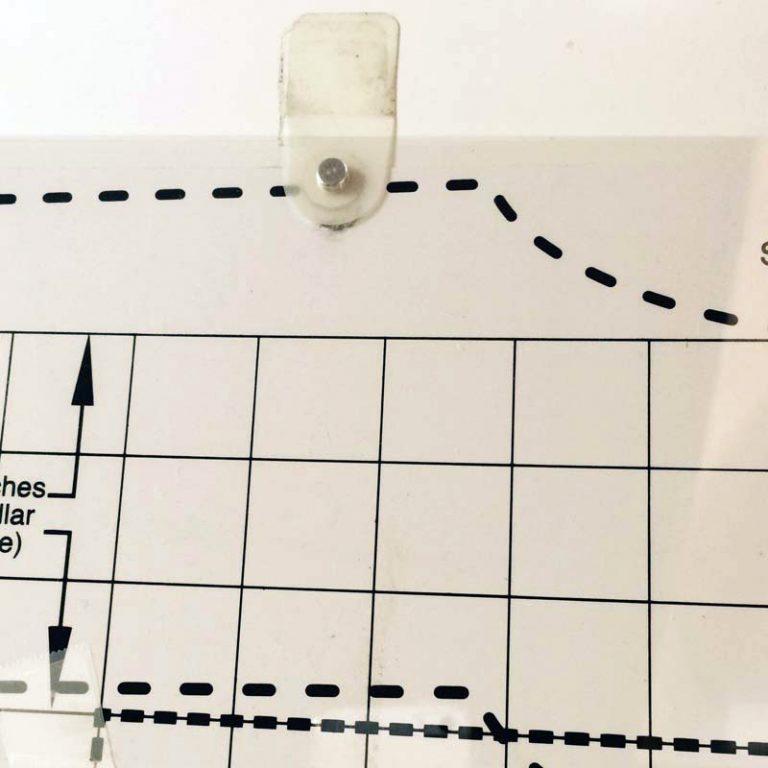 Vastex VRS Pin alignment system