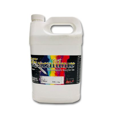 Low Cure Additive For Excalibur Plastisol Inks | Dalesway Print