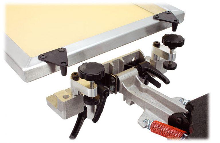 Printa 770 Taper Pin Alignment System