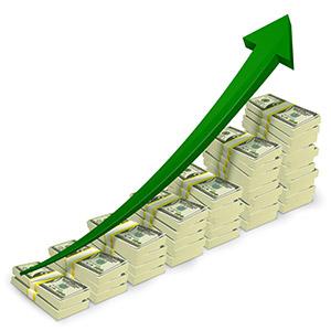 Increase Cash
