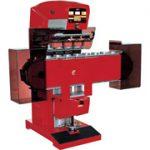 GTO Evo 4C Conveyor Pad Printing System