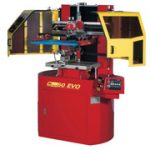 GTO Evo 550 Semi Automatic Screen Printing System