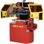 GTO Evo 570 Semi Automatic Screen Printing System