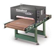 Vastex Econored II Infra Red Conveyor Dryer