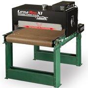 Vastex LittleRed X1 Infra Red Conveyor Dryer