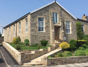 Eden House, Calf Hall Road, Barnoldswick, BB18 5PX