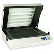 Xeros Single Sided Vacuum UV Exposure Unit