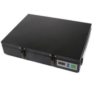 Black Box Pressure Pad UV Exposure Unit