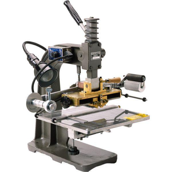 Kwikprint Model 55 Hot Stamping Machine