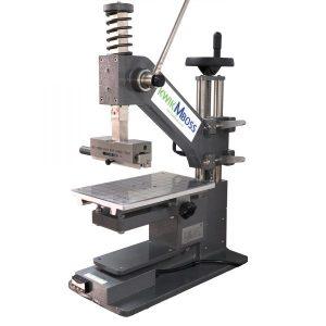 KwikMBoss Platinum hot stamping machines